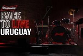 """Portal 180 - """"Back To Live"""" de Budweiser forma parte de America Rockstars"""