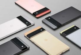 Portal 180 - Pixel 6, la nueva apuesta de Google para penetrar en el mercado de los smartpohnes