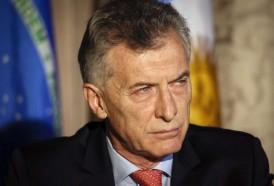 Portal 180 - Macri regresa a Argentina previo a indagatoria por espionaje