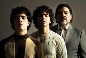 Portal 180 - Se estrena la serie de Amazon sobre la vida de Maradona