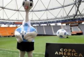 Portal 180 - El gran fracaso de la Copa América de laaaaargentina