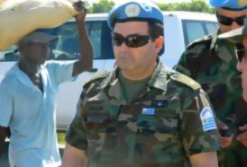Portal 180 - Los cascos azules después de siete años en Haití