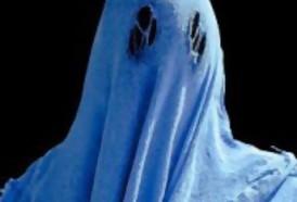 Portal 180 - Fantasma del 50 aparece empalado en el Corcovado