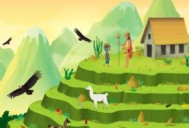 Portal 180 - Vacaciones indígenas en el MAPI