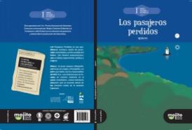 """Portal 180 - """"Pasajeros perdidos"""" en busca de fanáticos (y no tanto) de la historieta"""