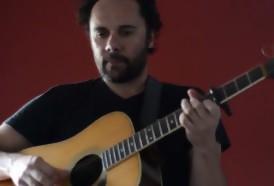 """Portal 180 - Diego Presa: una """"canción verdadera"""" en el """"momento casi salvaje del nacimiento"""""""