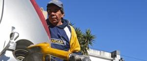 Portal 180 - Menos en la nafta, Uruguay achicó brecha de costo energético con la región