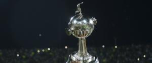 Portal 180 - Final de Libertadores 2019 en Santiago, por primera vez a partido único 