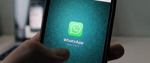 Portal 180 - WhatsApp limita el reenvío de mensajes para frenar desinformación sobre coronavirus
