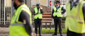 Portal 180 - CGM fiscalizará carriles preferenciales y prohibición de estacionar