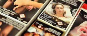 Portal 180 - Suspenden aplicación de decreto que elimina marcas y signos de cajas de cigarrillos