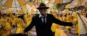 Portal 180 - Escuelas de samba quieren posponer el carnaval de Rio por la pandemia