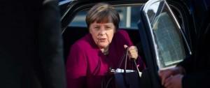 Portal 180 - Merkel considera insuficientes las explicaciones sobre muerte de Khashoggi