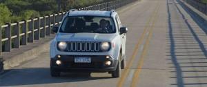 """Portal 180 - Jeep presenta """"Taste Dirve"""", una aventura en 3 platos"""