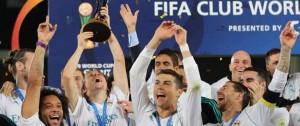 Portal 180 - Un nuevo Mundial de Clubes reemplazaría a la Copa de las Confederaciones