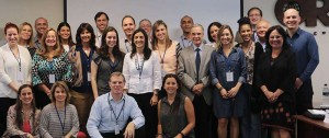 Portal 180 - Nueve universidades del mundo se reunieron para mejorar el vínculo empresa-academia