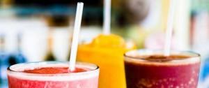 Portal 180 - Londres prohibirá cotonetes y sorbetes de plástico