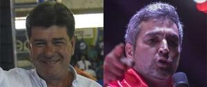 Portal 180 - Paraguay elige presidente entre un derechista y un liberal