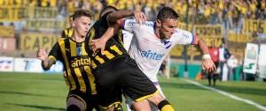 Portal 180 - Nacional juega mejor y mantiene la diferencia pero le da vida a Peñarol