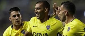 Portal 180 - Boca quedó a un paso del título de la Superliga argentina