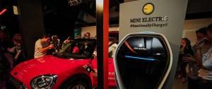Portal 180 - La innovación ahora tiene forma de MINI: Desembarcó en Uruguay el modelo Countryman híbrido