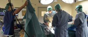 Portal 180 - Primer trasplante mundial de pene y escroto para un soldado de EE.UU