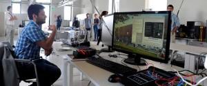 Portal 180 - La UTEC tiene 100% de inserción laboral