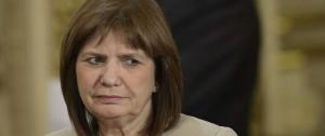 Portal 180 - Bullrich: Montevideo es más violenta que Argentina