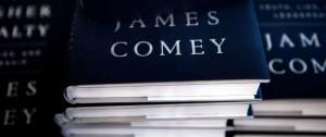 Portal 180 - Libro del exdirector del FBI vende 600.000 ejemplares en su primera semana