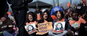"""Portal 180 - """"Dreamers"""" celebran nuevo fallo judicial en EE.UU que los aleja de la deportación"""