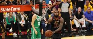 Portal 180 - LeBron, Love y Hill dan aire a los Cavs en final del Este de la NBA