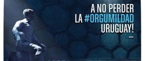Portal 180 - Cablevisión vive el Mundial con #ORGUMILDAD