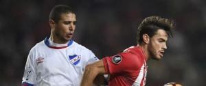 Portal 180 - Los errores del árbitro y la postura del equipo sacan a Nacional de la Copa