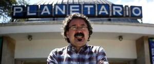 """Portal 180 - Un Planetario para que """"la gente se apropie de la ciencia"""" como  """"el carnaval y el fútbol"""""""