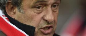 """Portal 180 - Exculpado """"por el momento"""", Platini pide a la FIFA que levante su suspensión"""