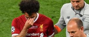 Portal 180 - Salah en duda para el Mundial