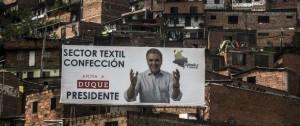 Portal 180 - Colombia sin FARC: el inédito duelo presidencial entre izquierda y derecha