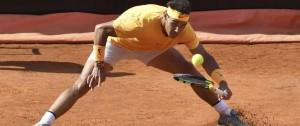 Portal 180 - Nadal inicia el reto del undécimo Roland Garros el lunes contra Bolelli
