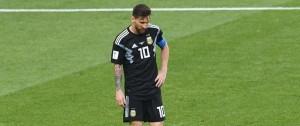 Portal 180 - Argentina no pudo con Islandia