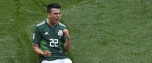 Portal 180 - México revoluciona el Mundial con una victoria histórica sobre Alemania