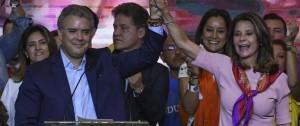 Portal 180 - La derecha conservadora recupera el poder en Colombia con Iván Duque