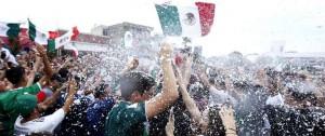 "Portal 180 - México vive un ""sismo"" de júbilo tras victoria contra Alemania"