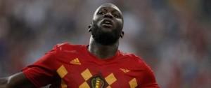 Portal 180 - Bélgica goleó a Panamá