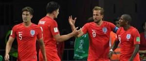 Portal 180 - Harry Kane le dio el triunfo a Inglaterra en la hora ante Túnez