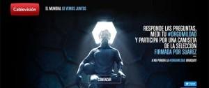 Portal 180 - Este Mundial, medí tu Orgumildad