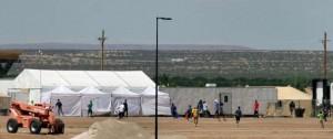 """Portal 180 - En la frontera de EEUU, """"los niños lloran y gritan llamando a sus mamás"""""""