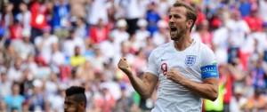Portal 180 - Inglaterra goleó a Panamá y clasifica con Bélgica