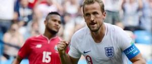 Portal 180 - Kane marca un triplete y supera a Ronaldo y Lukaku