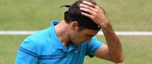 Portal 180 - Federer pierde la final de Halle y cede el número 1 a Nadal
