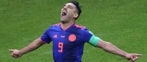 Portal 180 - Colombia golea 3-0 a Polonia y revive en el Mundial
